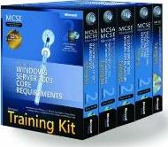 MCSE Self Paced Training Kit (Exams 70-290, 70-291, 70-293, 70-294)