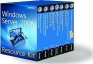 Windows Server 2008 Resource Kit
