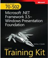 Microsoft .NET Framework 3.5 Windows Presentation Foundation