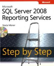 Microsoft SQL Server 2008 Reporting Services Step by Step