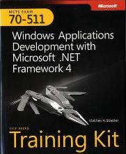 Windows Applications Development with Microsoft .NET Framework 4
