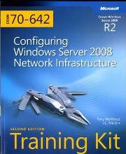 Configuring Windows Server (R) 2008 Network Infrastructure (2nd Edition)