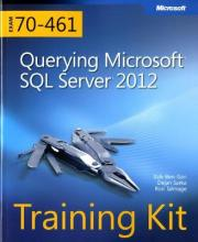 Querying Microsoft SQL Server 2012