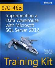 Implementing a Data Warehouse with Microsoft SQL Server 2012