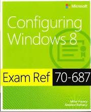 Configuring Windows 8