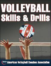 Volleyball Skills and Drills