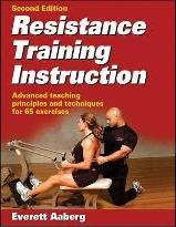 Resistance Training Instruction - 2nd Edition