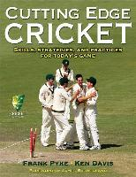 The Cutting Edge Cricket