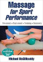 Massage for Sport Performance by Michael Mcgillicuddy pdf