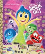 Inside Out (Disney/Pixar Inside Out)