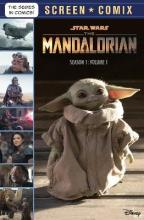 The Mandalorian: Season 1: Volume 1 (Star Wars)