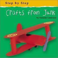 Crafts from Junk
