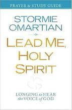 Lead Me, Holy Spirit Prayer and Study Guide