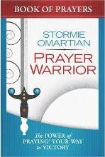 The Power of a Prayer Warrior Book of Prayers