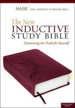 The New Inductive Study Bible (NASB)