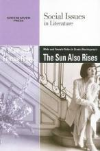 Male and Female Roles in Ernest Hemingway's the Sun Also Rises