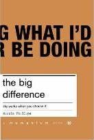 The Big Difference