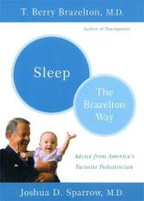 Sleep-The Brazelton Way