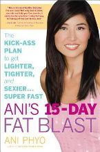 Ani's 15 Day Fat Blast