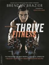 Thrive Fitness, second edition