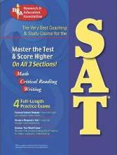 SAT (Rea) - The Very Best Coaching & Study Course for the New SAT
