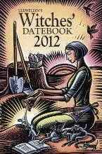 Llewellyn's 2012 Witches' Datebook