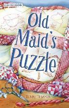Old Maid's Puzzle: Bk. 2