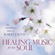 Healing Music for the Soul CD