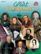 Meet the Great Composers, Bk 2
