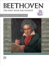 Beethoven -- First Book for Pianists