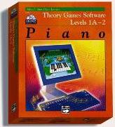 Theory Games for Windows/Macintosh (Version 2.0) -- Levels 1a, 1b, 2