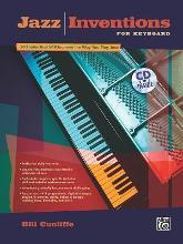 Jazz Inventions for Keyboard