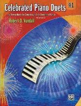 Celebrated Piano Duets, Bk 1