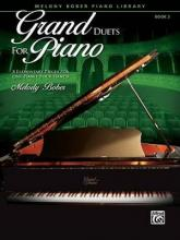 Grand Duets for Piano, Bk 2