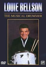 The Louie Bellson -- The Musical Drummer