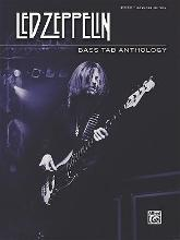 Led Zeppelin Bass Tab Anthology