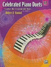 Celebrated Piano Duets, Bk 3