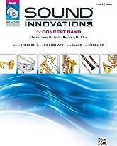 Sound Innovations for Concert Band: Flute