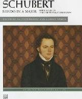 Schubert: Rondo in A Major, Opus 107; D. 951