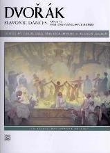 Dvor�k -- Slavonic Dances, Op. 72