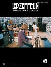 Led Zeppelin -- Piano Sheet Music Anthology
