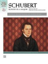 Schubert -- Rondo in a Major, Op. 107, D. 951