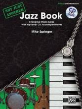 Not Just Another Jazz Book 3