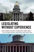 Legislating Without Experience
