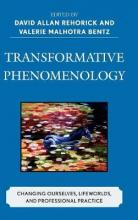 Transformative Phenomenology