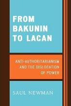 From Bakunin to Lacan