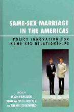 Same-Sex Marriage in the Americas