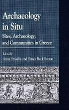 Archaeology in Situ