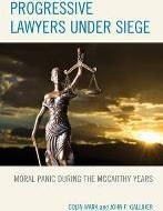 Progressive Lawyers Under Siege