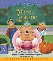 The Mercy Watson Collection, Volume 2